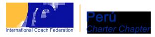 ICF PERÚ Logo