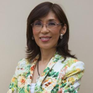Gloria del Pilar Yoshida
