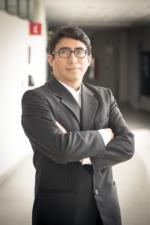 Percy Lucich Osorio