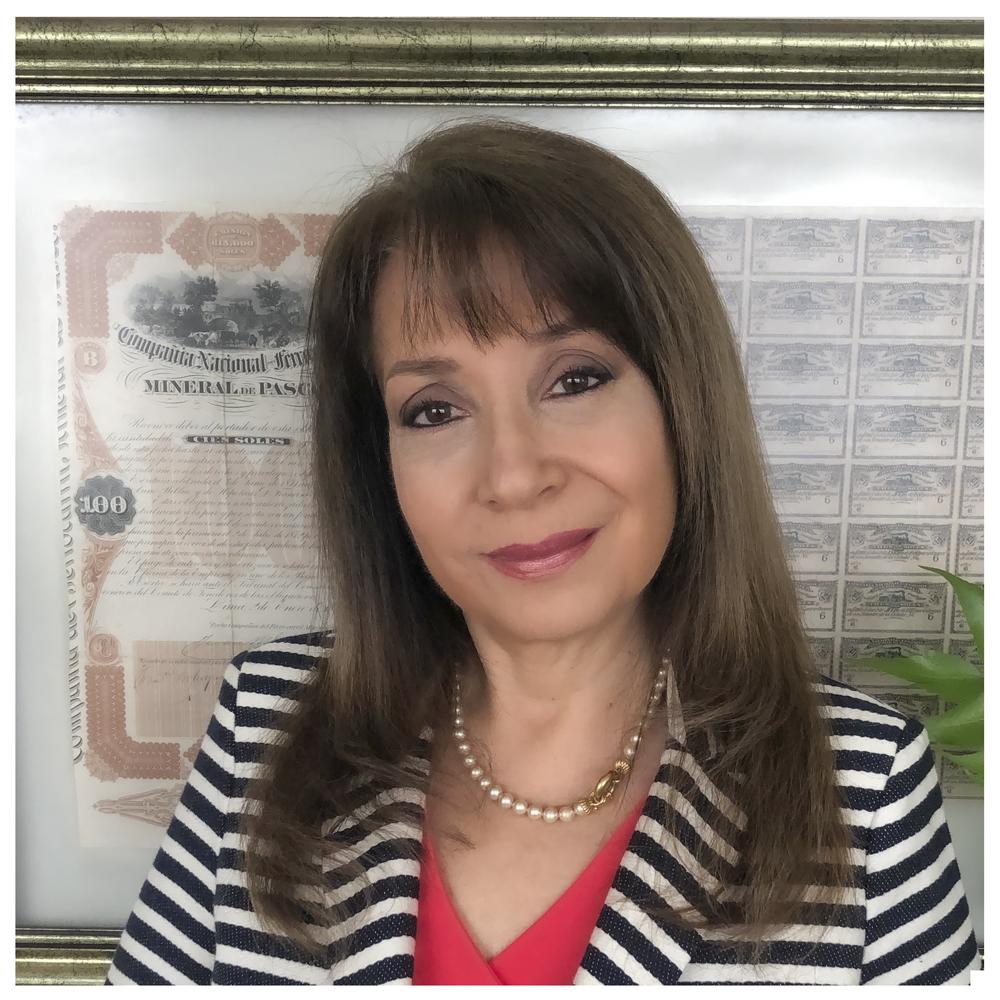 Inés Torrico, PCC