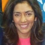 Gertrudis Landeo Vega